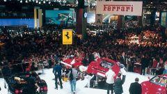 Salone di Parigi 2004 - Immagine: 5