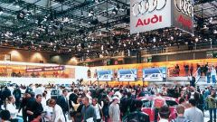 Salone di Parigi 2004 - Immagine: 6