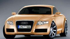 Sarà così la nuova Audi TT? - Immagine: 1