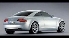 Sarà così la nuova Audi TT? - Immagine: 3