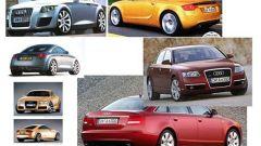 Sarà così la nuova Audi TT? - Immagine: 4