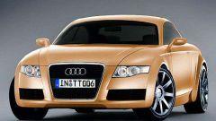 Sarà così la nuova Audi TT? - Immagine: 5