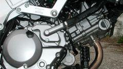 Suzuki V-Strom 650 - Immagine: 5