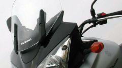 Suzuki V-Strom 650 - Immagine: 28