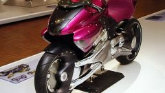 Quasi pronta una Honda elettrica - Immagine: 2