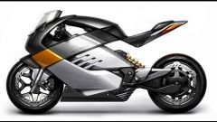 Quasi pronta una Honda elettrica - Immagine: 4