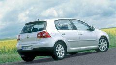 Anteprima: VW Golf 4Motion - Immagine: 2