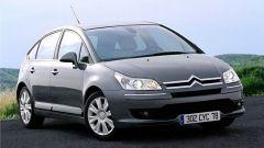 Anteprima: Citroën C4 - Immagine: 10