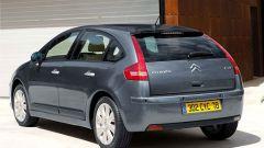 Anteprima: Citroën C4 - Immagine: 9