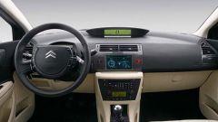 Anteprima: Citroën C4 - Immagine: 8