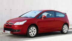 Anteprima: Citroën C4 - Immagine: 7