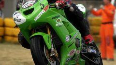 In gara nel Kawasaki Ninja Trophy - Immagine: 49