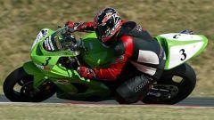 In gara nel Kawasaki Ninja Trophy - Immagine: 34