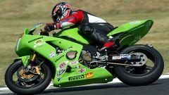 In gara nel Kawasaki Ninja Trophy - Immagine: 33