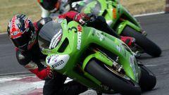 In gara nel Kawasaki Ninja Trophy - Immagine: 32