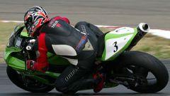In gara nel Kawasaki Ninja Trophy - Immagine: 31