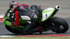 In gara nel Kawasaki Ninja Trophy - Immagine: 30