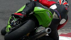 In gara nel Kawasaki Ninja Trophy - Immagine: 29