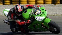 In gara nel Kawasaki Ninja Trophy - Immagine: 27