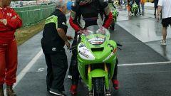 In gara nel Kawasaki Ninja Trophy - Immagine: 38