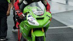 In gara nel Kawasaki Ninja Trophy - Immagine: 48