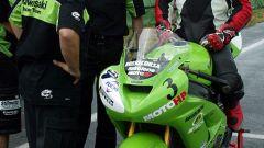 In gara nel Kawasaki Ninja Trophy - Immagine: 47