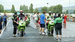 In gara nel Kawasaki Ninja Trophy - Immagine: 45