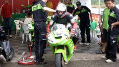 In gara nel Kawasaki Ninja Trophy - Immagine: 44