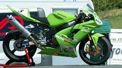 In gara nel Kawasaki Ninja Trophy - Immagine: 43