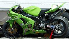 In gara nel Kawasaki Ninja Trophy - Immagine: 42