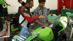 In gara nel Kawasaki Ninja Trophy - Immagine: 41