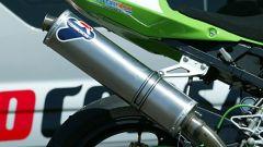 In gara nel Kawasaki Ninja Trophy - Immagine: 8
