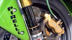 In gara nel Kawasaki Ninja Trophy - Immagine: 3