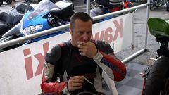 In gara nel Kawasaki Ninja Trophy - Immagine: 16