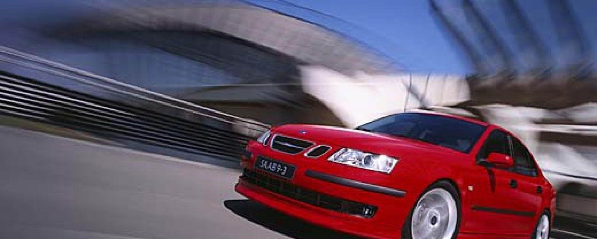 Anteprima: Saab 9-3 1.9 TiD