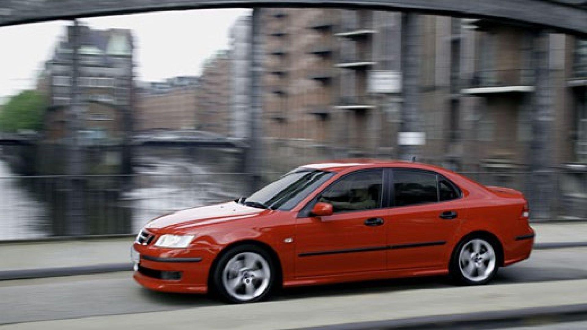 Immagine 19: Anteprima: Saab 9-3 1.9 TiD