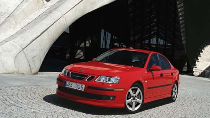 Immagine 22: Anteprima: Saab 9-3 1.9 TiD