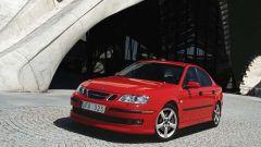 Anteprima: Saab 9-3 1.9 TiD - Immagine: 23