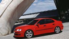 Immagine 23: Anteprima: Saab 9-3 1.9 TiD