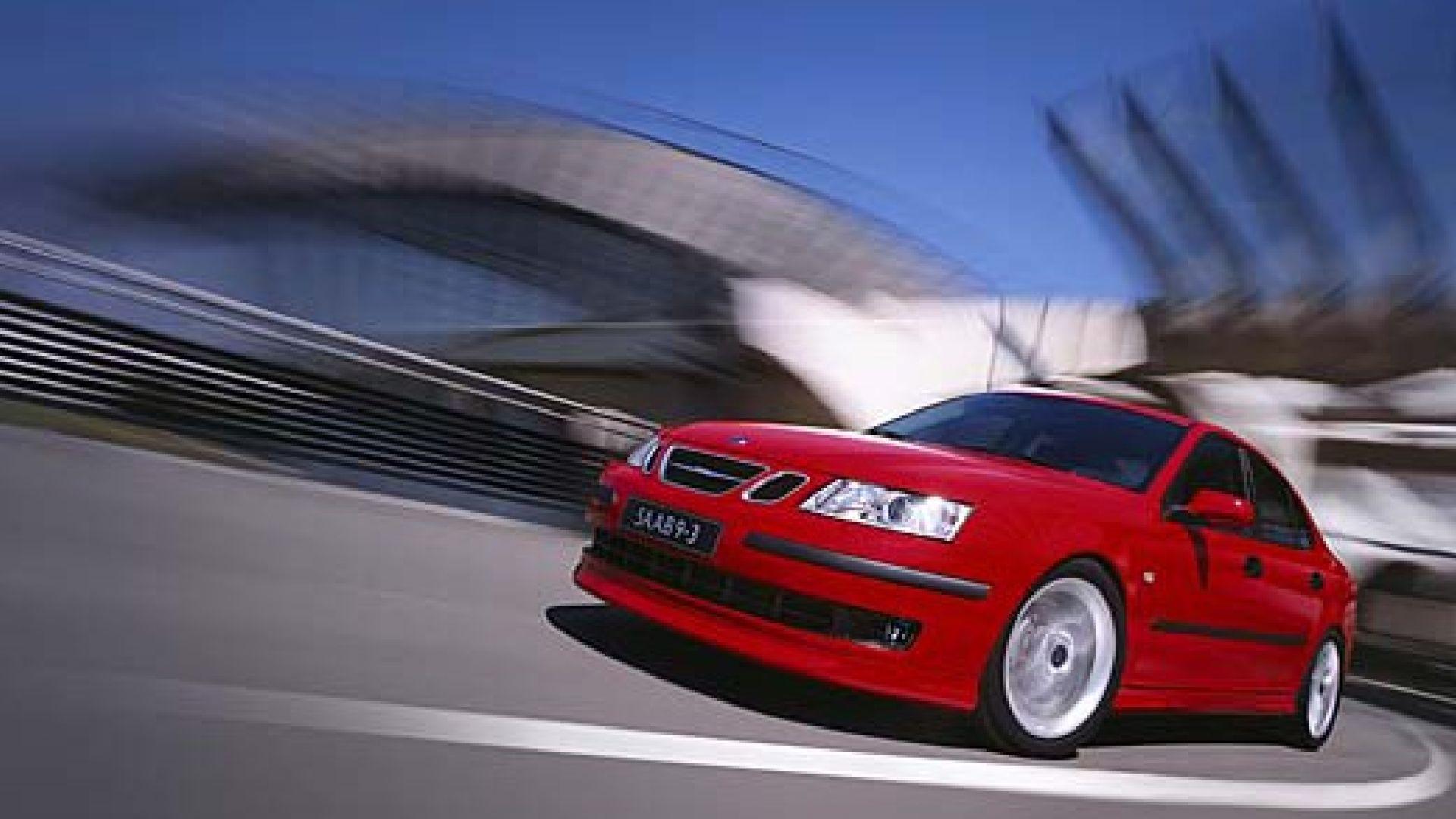 Immagine 24: Anteprima: Saab 9-3 1.9 TiD