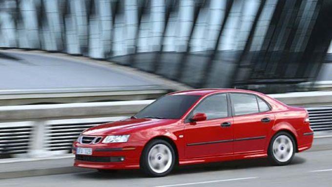 Immagine 25: Anteprima: Saab 9-3 1.9 TiD