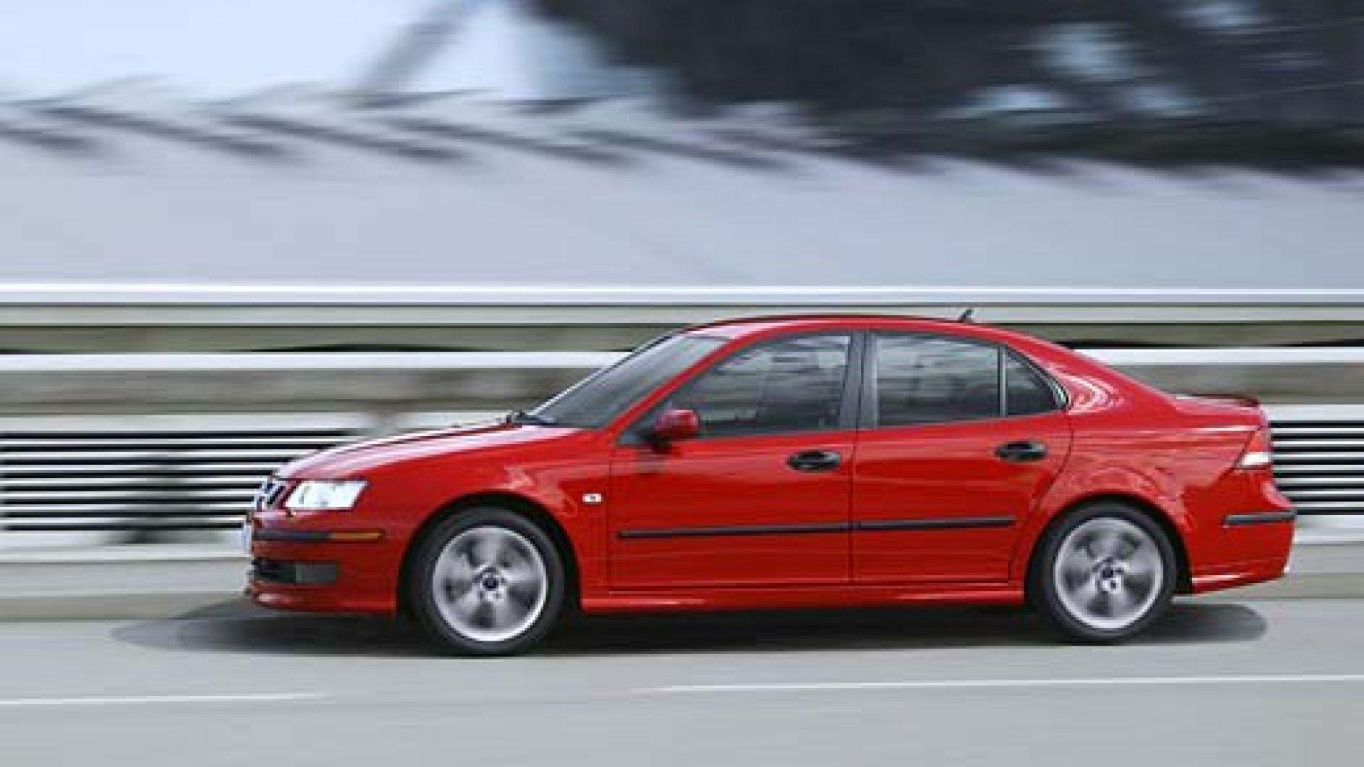 Immagine 26: Anteprima: Saab 9-3 1.9 TiD