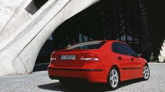 Anteprima: Saab 9-3 1.9 TiD - Immagine: 16