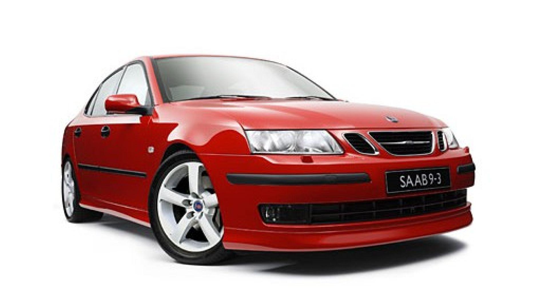 Immagine 14: Anteprima: Saab 9-3 1.9 TiD