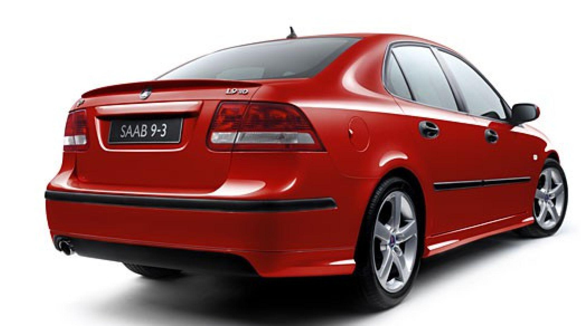Immagine 1: Anteprima: Saab 9-3 1.9 TiD