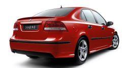 Anteprima: Saab 9-3 1.9 TiD - Immagine: 2