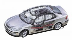 Anteprima: Saab 9-3 1.9 TiD - Immagine: 10