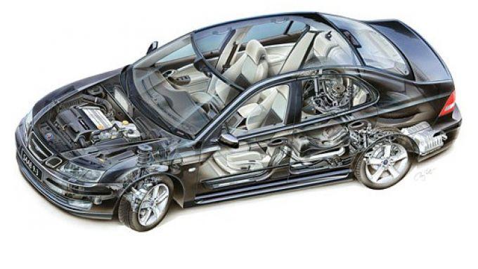 Immagine 10: Anteprima: Saab 9-3 1.9 TiD