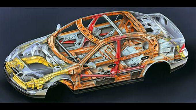 Immagine 11: Anteprima: Saab 9-3 1.9 TiD