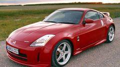 Anteprima: Nissan 350Z NISMO - Immagine: 2